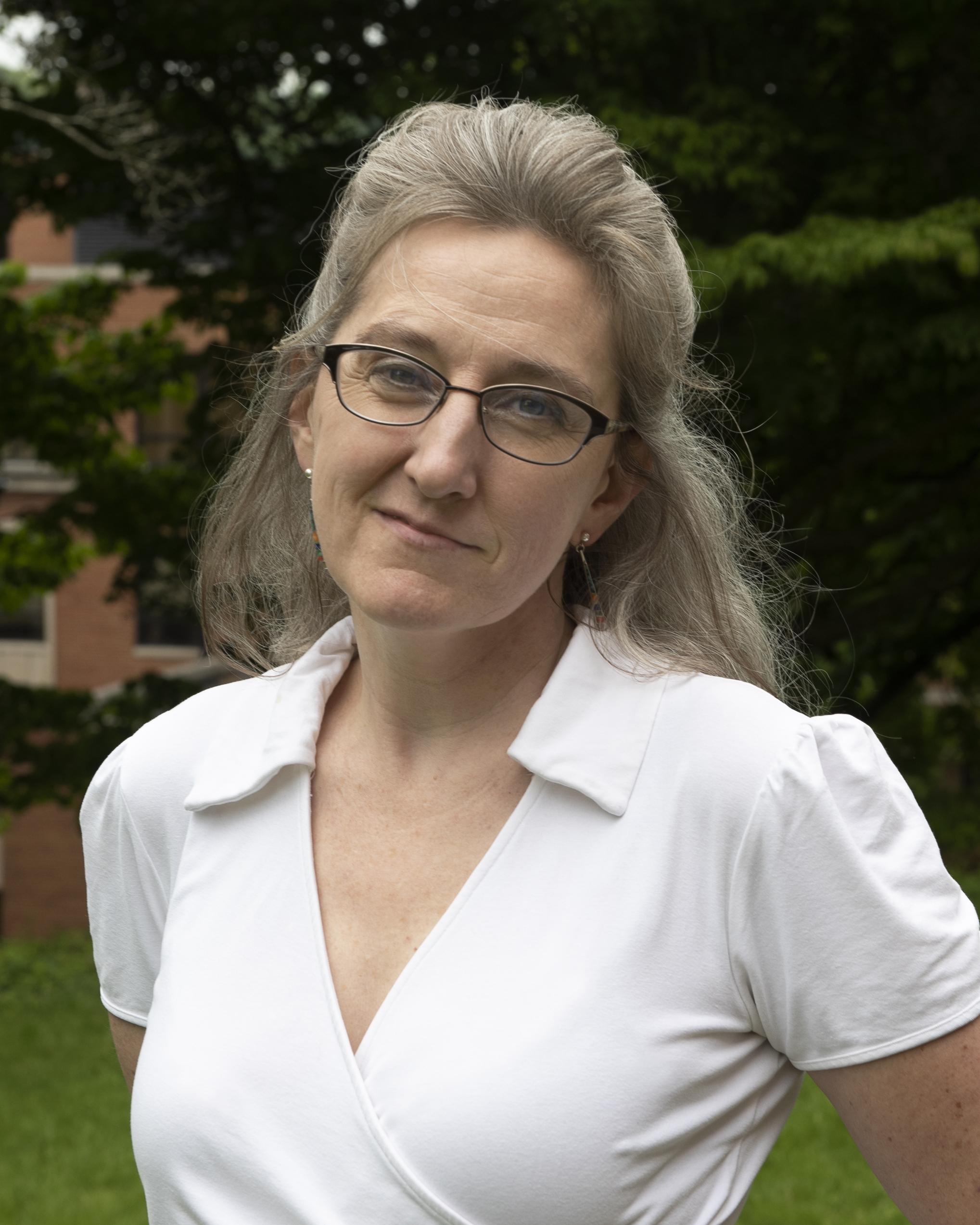 Mary Kay McFarland